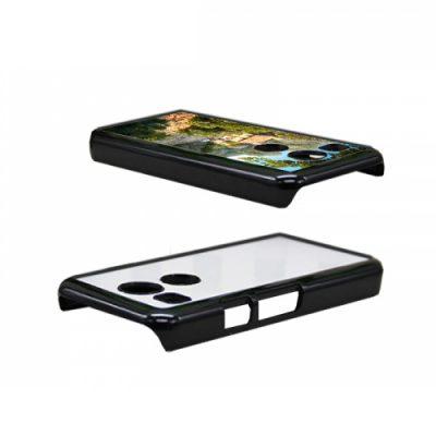 Nexus 5X hoesje maken