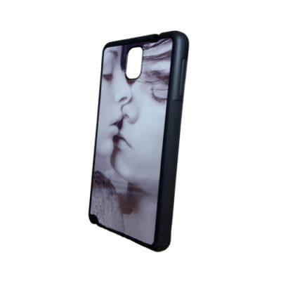 Galaxy Note 3 softcase bedrukt