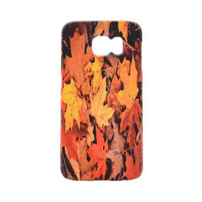 Galaxy S6 3D hoesje bedrukken