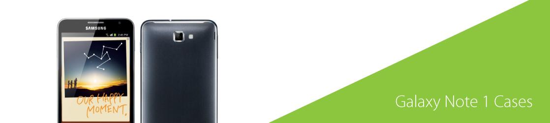 Galaxy Note 1 hoesje maken