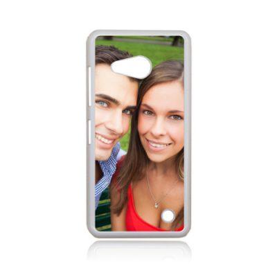 Lumia 550 hoesje maken