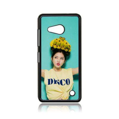 Lumia 550 hoesje ontwerpen