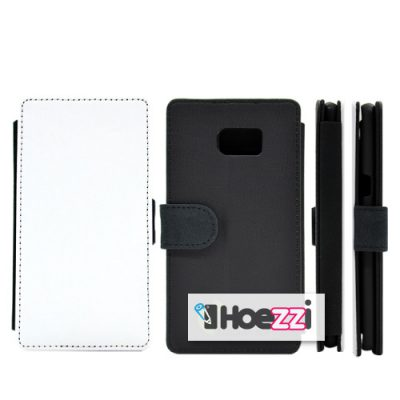 Galaxy Note 7 flipcase ontwerpen