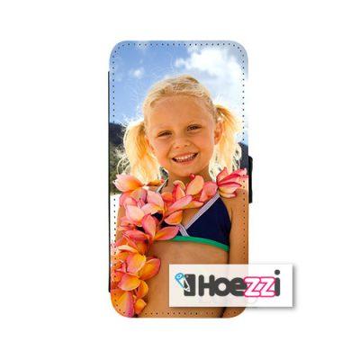Apple iPhone 7 Plus telefoonhoes flipcase maken