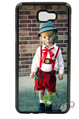 Samsung Galaxy J5 prime hardcase