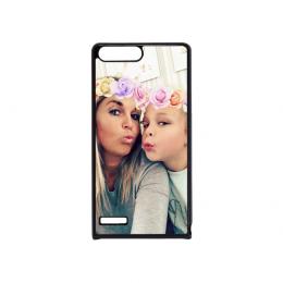 Huawei P7 mini telefoonhoesje maken
