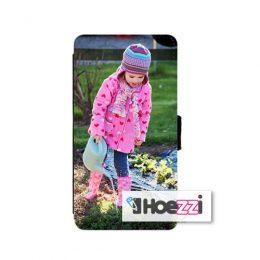 iPod touch 6 flipcase ontwerpen