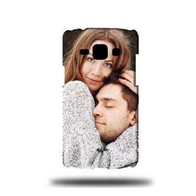 Samsung Galaxy J1 (2016) telefoonhoesje maken