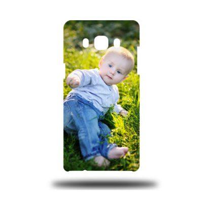 Samsung Galaxy J5 2016 telefoonhoesje maken