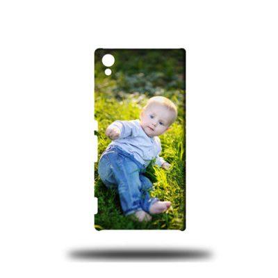 Sony Xperia Z4 telefoonhoesje maken