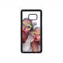 Samsung Galaxy Note 7 softcase zwart