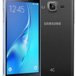 Samsung Galaxy J3 Pro 2016