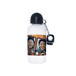 drinkfles met foto